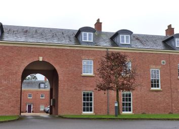 Thumbnail 2 bedroom flat for sale in Mount Way, Chepstow