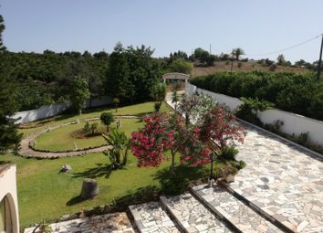 Thumbnail 8 bed detached house for sale in Silves, Silves, Faro