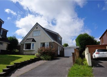 Thumbnail 3 bed detached house for sale in Dukes Drive, Hoddlesden, Darwen