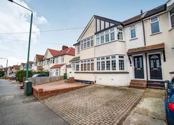 Thumbnail 2 bed terraced house for sale in Murchison Avenue, Bexley