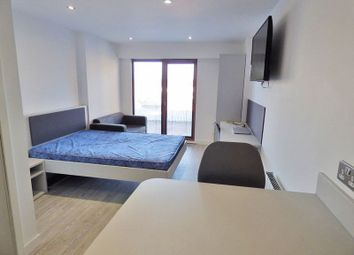 Thumbnail 1 bedroom flat for sale in Trafford Street, Chester