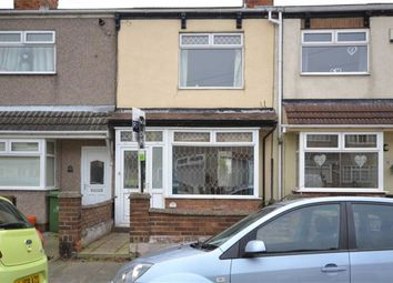 Thumbnail 3 bed property for sale in Barcroft Street, Cleethorpes