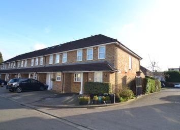 Thumbnail 3 bed end terrace house for sale in Luther Road, Teddington