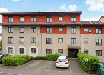 Thumbnail 2 bed flat for sale in 10/7 New Orchardfield, Edinburgh