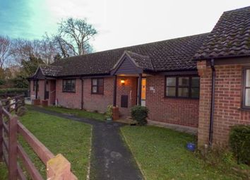Thumbnail 2 bed property for sale in Stowmarket, Suffolk