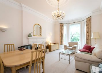 Thumbnail 2 bed flat for sale in Adamson Road, London