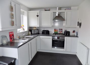 Thumbnail 3 bed semi-detached house for sale in Hoskins Lane, Scholars Rise, Middlesbrough