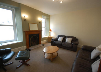 Thumbnail 2 bed flat to rent in Flat, High Street AB31,