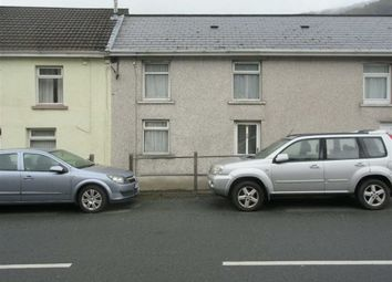 Thumbnail 2 bed terraced house to rent in Meadow Close, Blackvein Road, Cross Keys, Newport