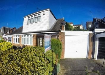 Thumbnail 3 bed semi-detached house for sale in North Street, Kirkby-In-Ashfield, Nottingham