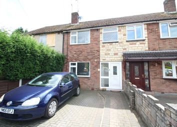 Thumbnail 3 bed property to rent in Willis Grove, Bedworth
