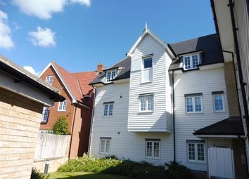 Thumbnail 2 bedroom flat to rent in Axial Drive, Colchester