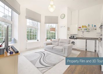 Thumbnail 2 bed flat for sale in Luscombe Avenue, Hellingly, Hailsham
