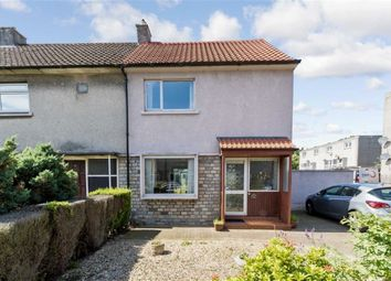 Thumbnail 3 bed end terrace house for sale in 18, Furniss Avenue, Rosyth, Fife