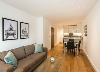 Thumbnail 1 bed flat for sale in Dashwood House, Dickens Yard, Longfield Avenue