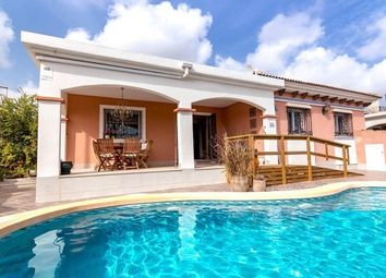 Thumbnail 3 bed bungalow for sale in Spain, Alicante, Los Montesinos