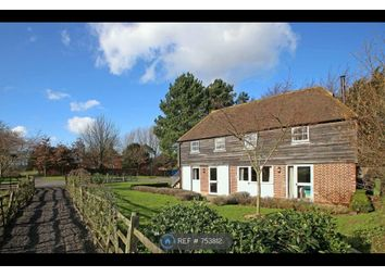 Thumbnail 4 bed detached house to rent in Great Higham Farm, Doddington, Sittingbourne