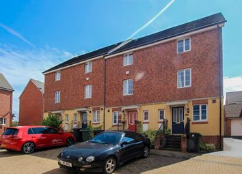 Thumbnail 4 bedroom town house to rent in Brynheulog, Pentwyn, Cardiff