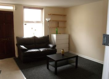 Thumbnail 2 bed duplex to rent in Peveril Street, Nottingham