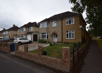 Thumbnail 7 bed semi-detached house to rent in Headley Way, Headington, Oxford