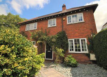 Thumbnail 3 bedroom semi-detached house for sale in Maurice Road, Kings Heath, Birmingham