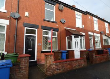 Thumbnail 2 bed terraced house for sale in Alldis Street, Stockport
