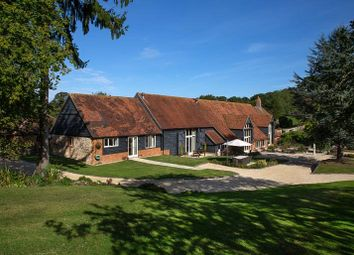 Days Lane, Ewelme, Wallingford OX10. 7 bed detached house for sale