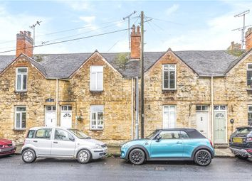 2 bed terraced house for sale in Cricket View, Westbury, Sherborne DT9