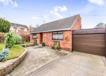 Thumbnail 3 bed detached bungalow for sale in Ravendale, Barton-Upon-Humber