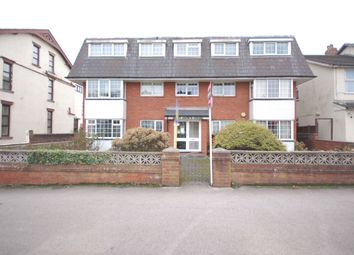 Thumbnail 1 bed flat for sale in Park Road, Blackpool, Lancashire