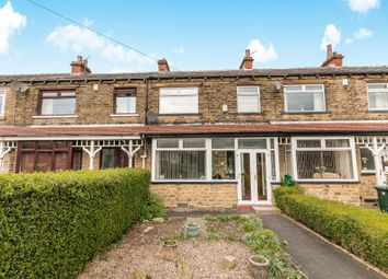 Thumbnail 3 bedroom terraced house for sale in Briarwood Drive, Wibsey, Bradford