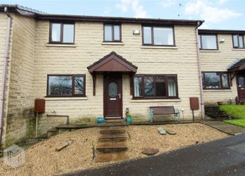 Thumbnail 2 bed terraced house for sale in Olive Bank, Bury, Greater Manchester
