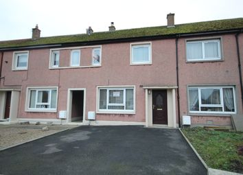 Thumbnail 3 bed terraced house for sale in 49 Thomson Road, Banff