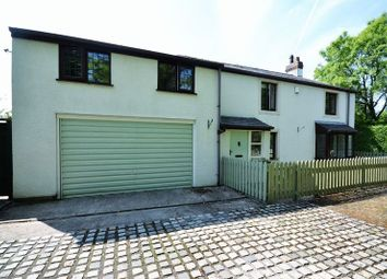 Thumbnail 4 bed detached house for sale in 'malt House' No. 95, South Road, Bretherton