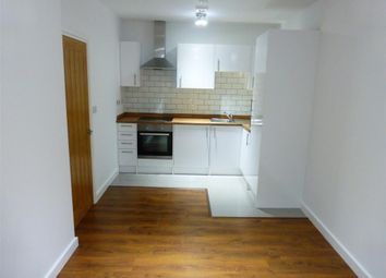 Thumbnail 2 bed flat to rent in Touthill Place, Peterborough