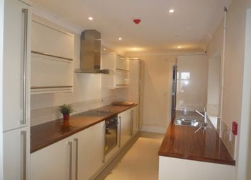 Thumbnail 2 bed flat to rent in Overland Road, Mumbles, Swansea