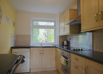 Thumbnail 1 bed flat to rent in Marion Court, Lisvane Road, Cardiff