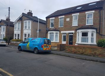 Thumbnail 4 bed terraced house to rent in Tachbrook Road, Cowley, Uxbridge