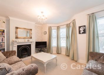 Thumbnail 1 bedroom flat for sale in Drayton Road, London