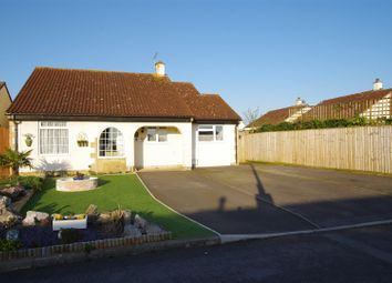 Thumbnail 2 bed detached bungalow for sale in Alnwick, Toothill, Swindon
