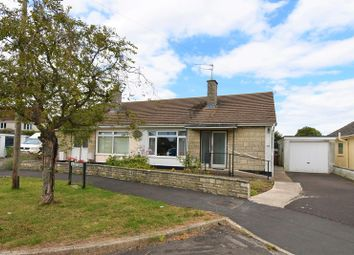 Thumbnail 2 bed bungalow for sale in Critchill Grove, Frome, Somerset