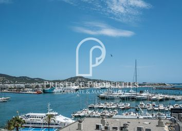 Thumbnail 1 bed apartment for sale in Ibiza Town, Ibiza Town, Ibiza, Balearic Islands, Spain