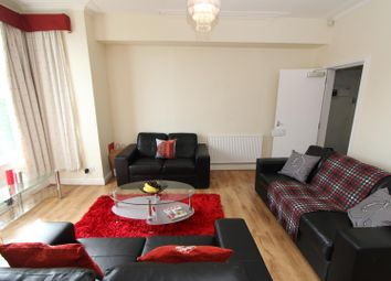 Thumbnail 7 bed property to rent in Stanmore Place, Burley, Leeds