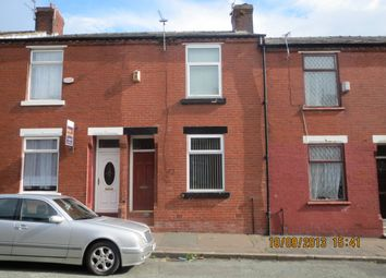 Thumbnail 2 bedroom terraced house to rent in Holmfield Avenue, Manchester