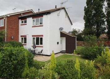 Thumbnail 1 bed end terrace house for sale in Stable Close, Worksop