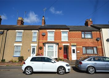 Thumbnail 3 bed terraced house for sale in Wellingborough Road, Earls Barton, Northampton