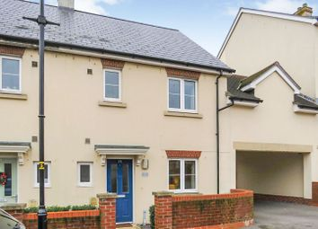 Thumbnail 3 bed semi-detached house for sale in Haragon Drive, Amesbury, Salisbury