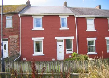 4 bed terraced house for sale in Hawthorn Street, Walbottle NE15