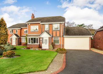 Thumbnail 5 bed detached house for sale in Pavilion Road, Arnold, Nottingham