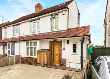 Thumbnail 4 bed semi-detached house for sale in Alstone Croft, Cheltenham, Gloucestershire